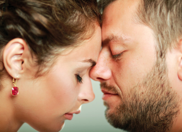 5 WAYS COUPLES STRUGGLE WITH SEX