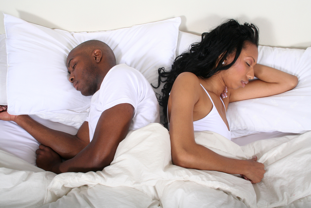WHY DON'T WOMEN WANT SEX AS MUCH?