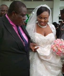 Meet The 26-Year-Old Lady Who Married A 74-Year-Old Nigerian Billionaire