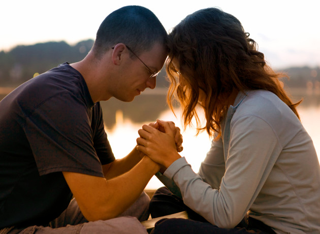 6 practical ways to let God heal your marriage