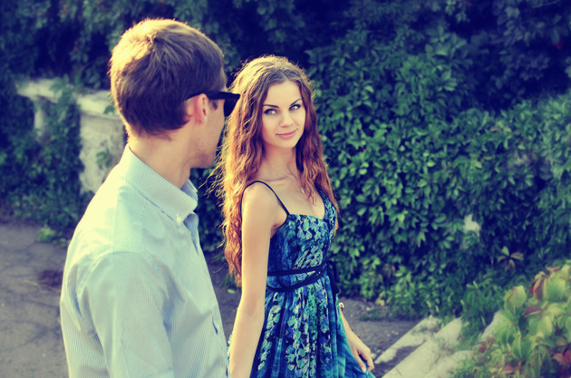 Is he in love with you? Here are 7 ways you can tell