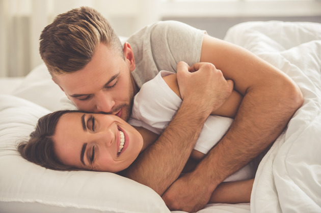 20 things you should be doing for your wife on a regular basis