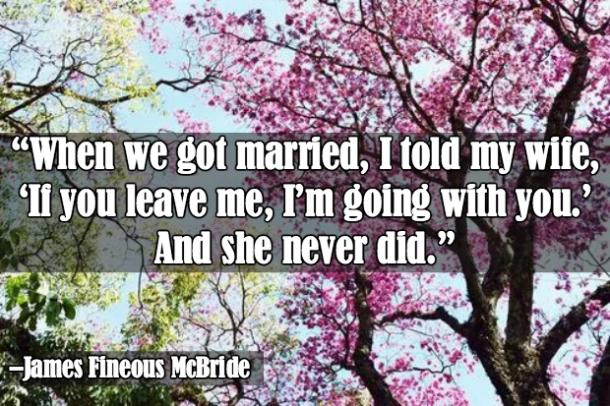 These 32 Silly And Sweet Quotes PERFECTLY Sum Up Your Marriage