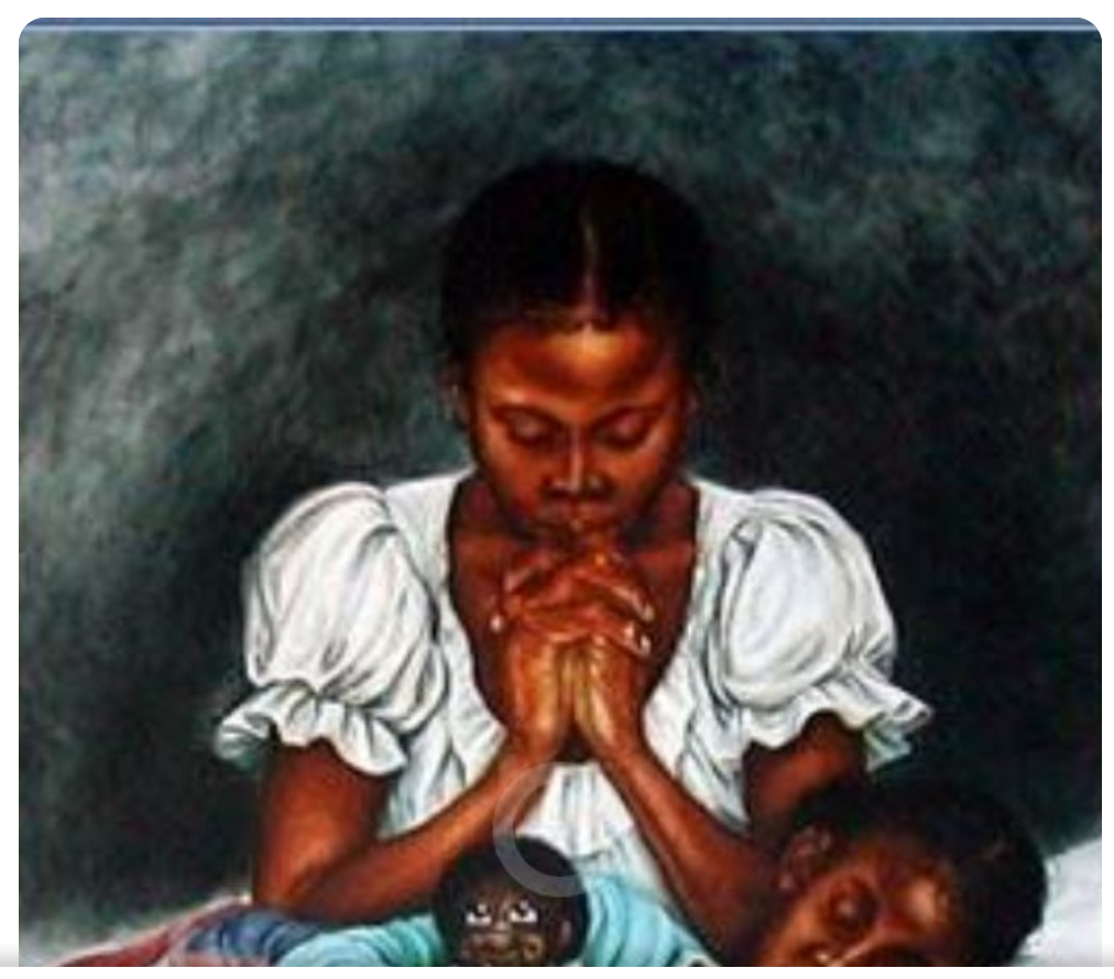 Why a woman needs to be prayerful