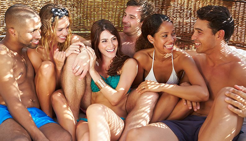 30 Dirty Truth or Dare Questions for a Sexy Night