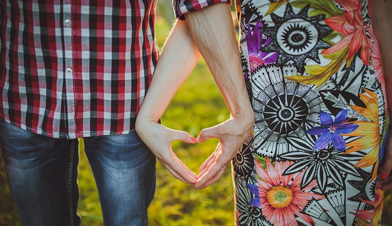7 Easy Steps to be Blissfully Happy in a Relationship