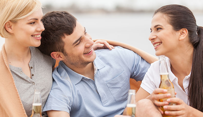 Dating: What to Do When You Like Someone Else?