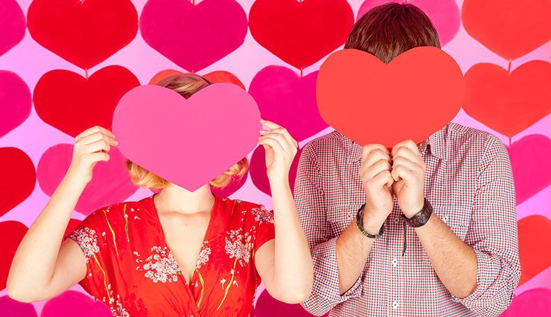 Why You Can't Find Love – How to Find Love
