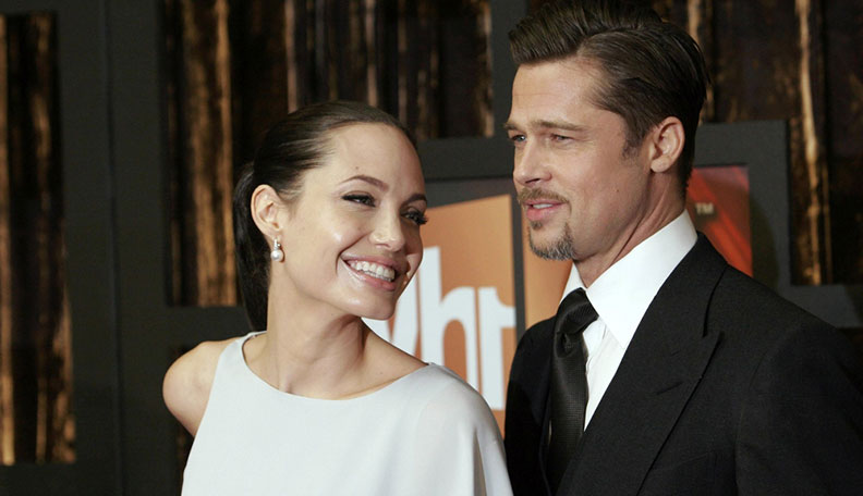 10 Bits of Love Advice from Famous Hollywood Couples