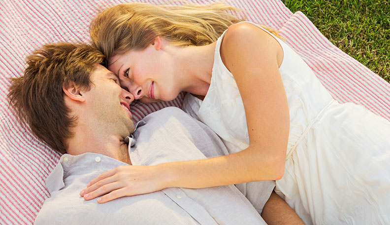 20 Ingenious Ways to Keep a Relationship Exciting