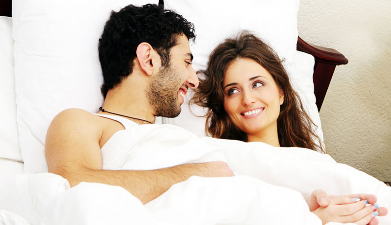 What is Pillow Talk? How to Use It Right and Perfect Your Romance