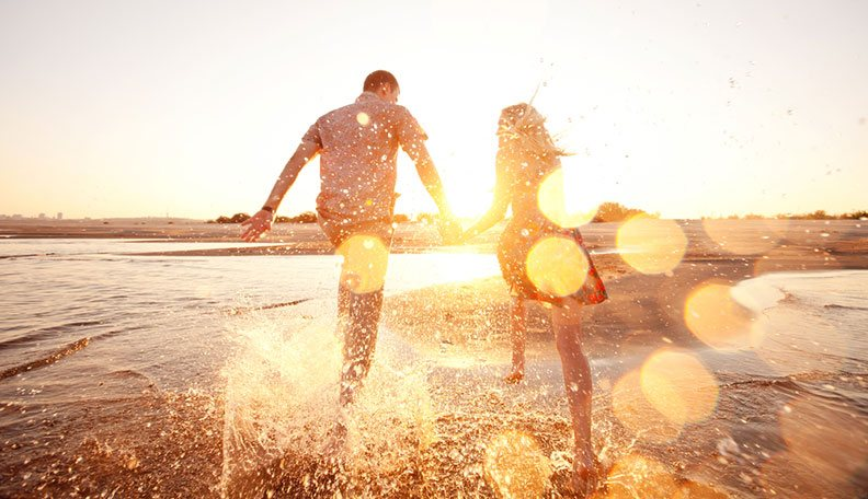 10 Things You Do That'll Bring Your Soulmate to You