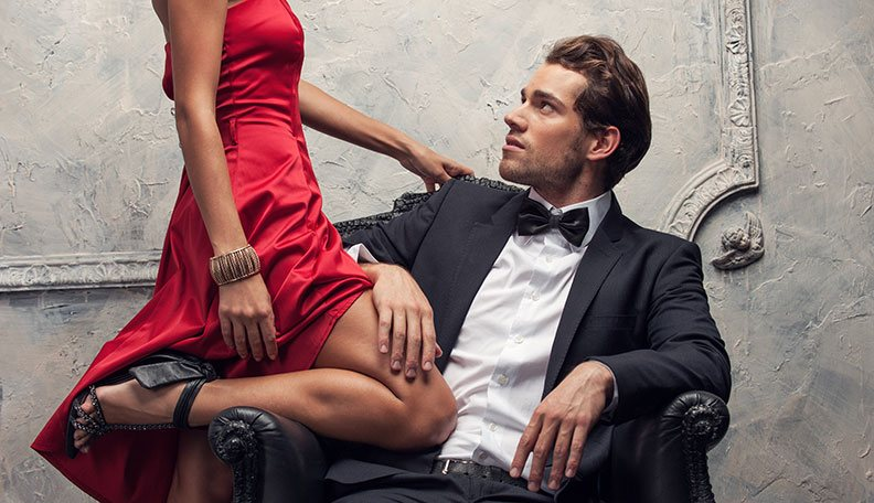 Why Do Men Cheat? The 3 Biggest Reasons & 27 Convincing Excuses