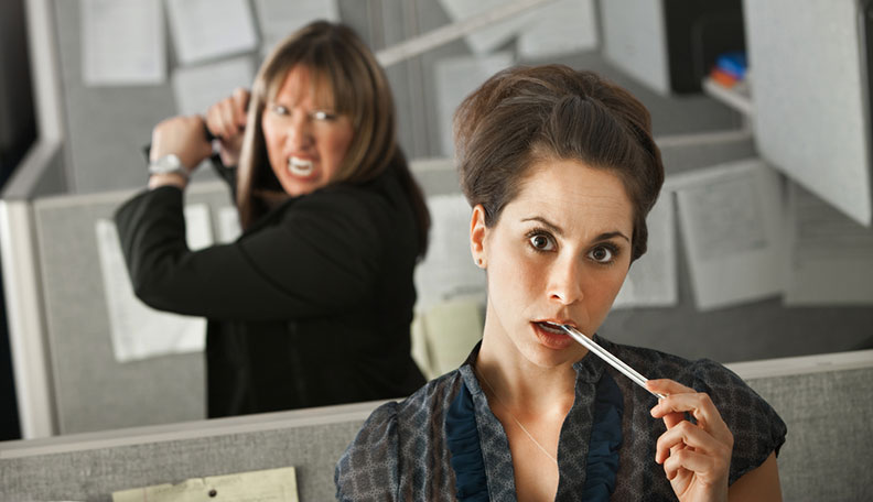 10 Simple Ways to Calmly Deal with Difficult People
