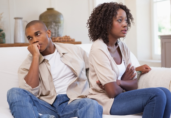 10 Reasons You May Be Stuck in an Unhappy Relationship