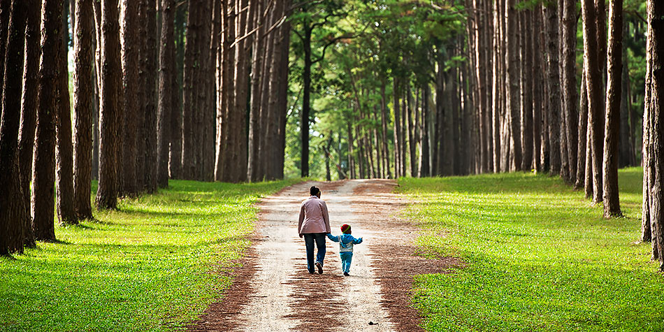 Leading Your Children God's Way