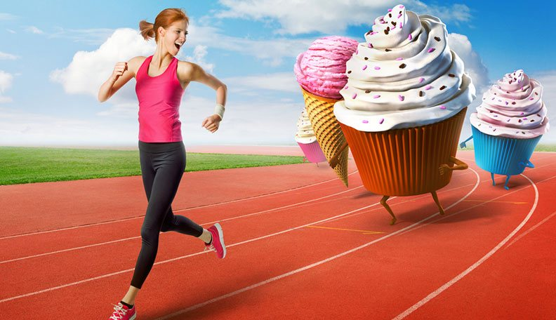 Can't Shed Pounds? Here Are 8 Reasons Why!