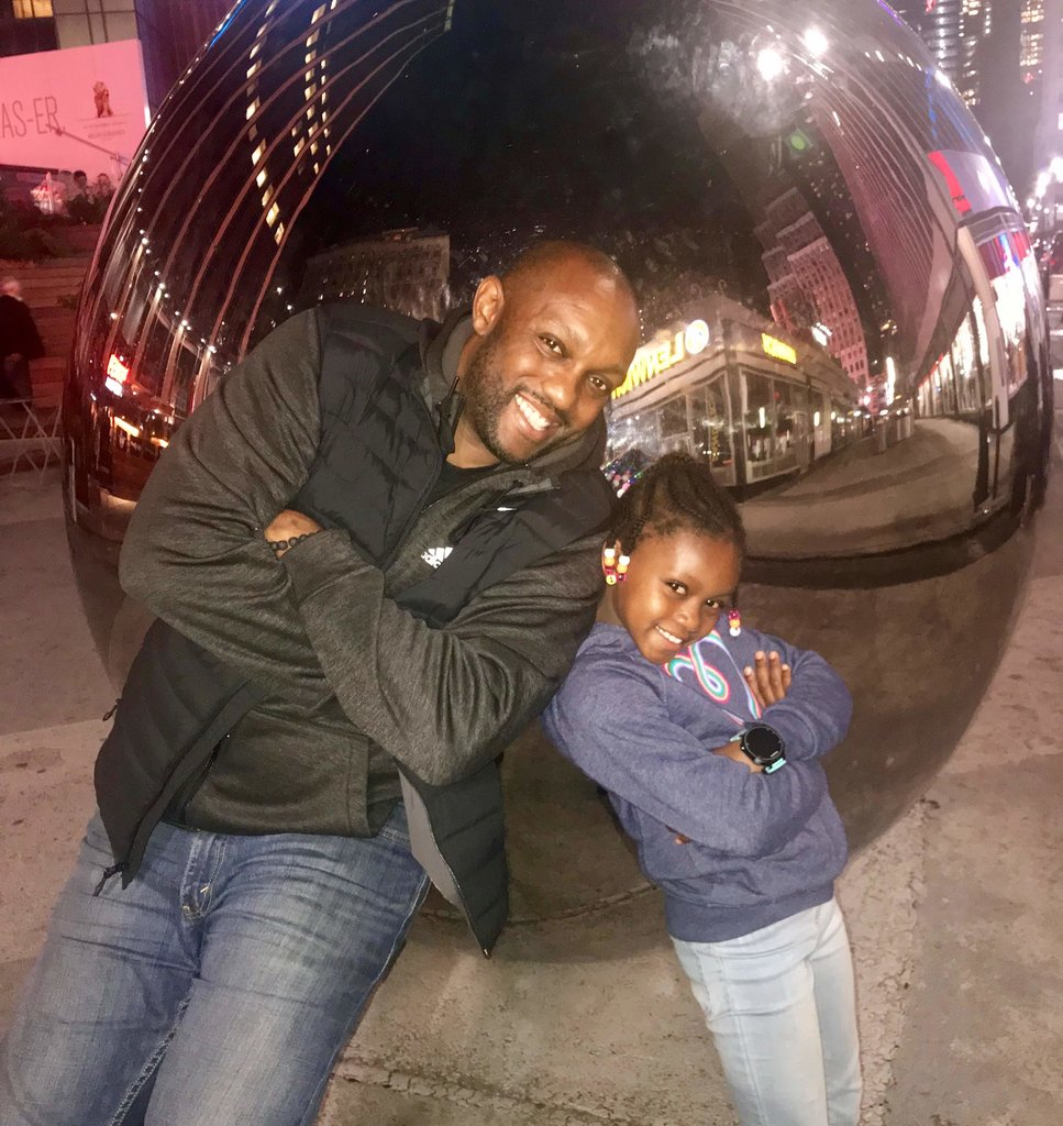 Life as A Parent: What Kind of Father Will You Be?