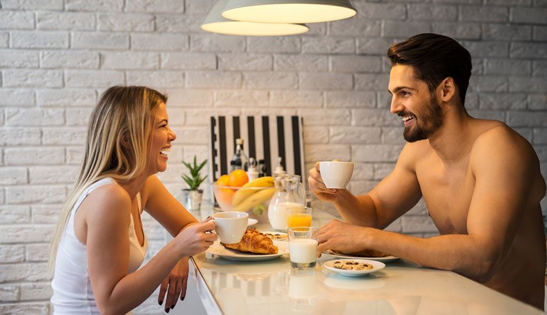 Emotional Connection: 8 Small Ways to Build a Happily Ever After