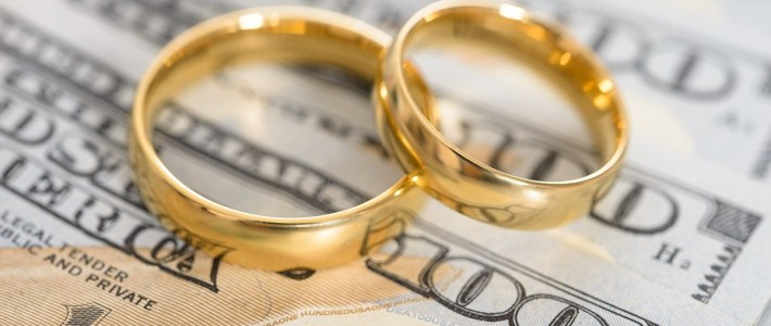 Is Money Bankrupting Your Marriage?