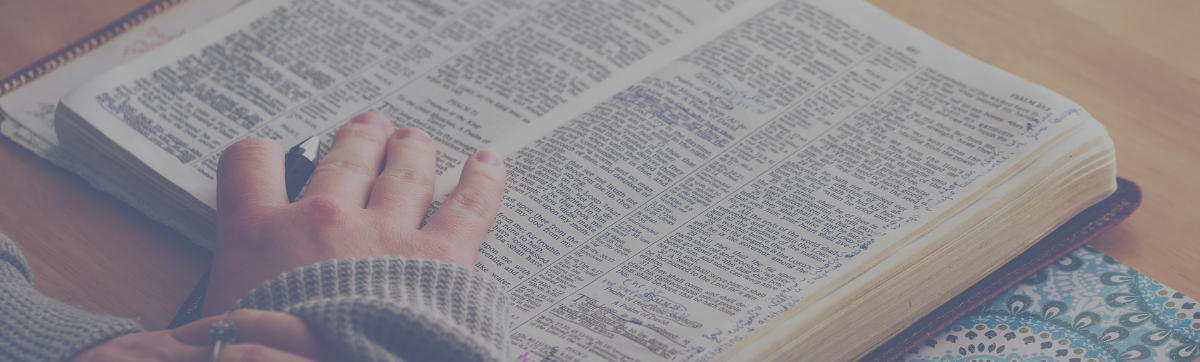 What the Bible Says About Premarital Sex