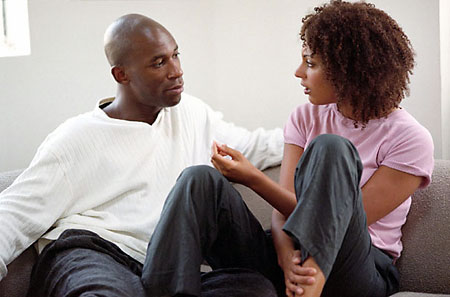 5 Rules for Having Constructive Relationship Conflict Conversation