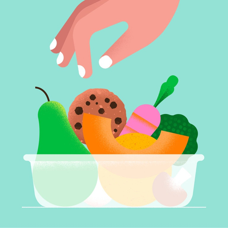 How to Teach Children About Healthy Eating, Without Food Shaming
