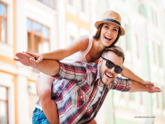 6 Ways to Be Your Spouse's 'Bestie'