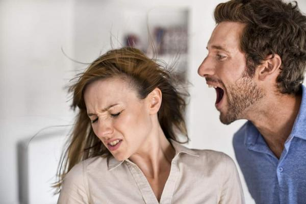 Resolving Conflict Creatively (How to Fight Fair)