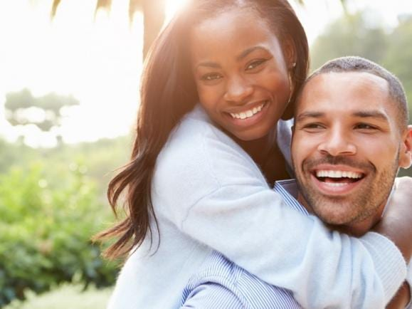 How to Fall Back in Love With Your Spouse
