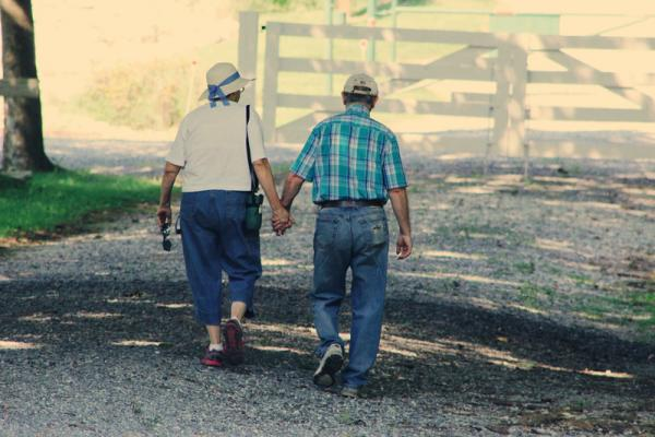 How to Happily Grow Old Together