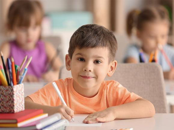 7 Tips to Prepare Your Child For the New School Year