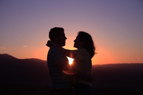 Create More Intimacy in Your Marriage