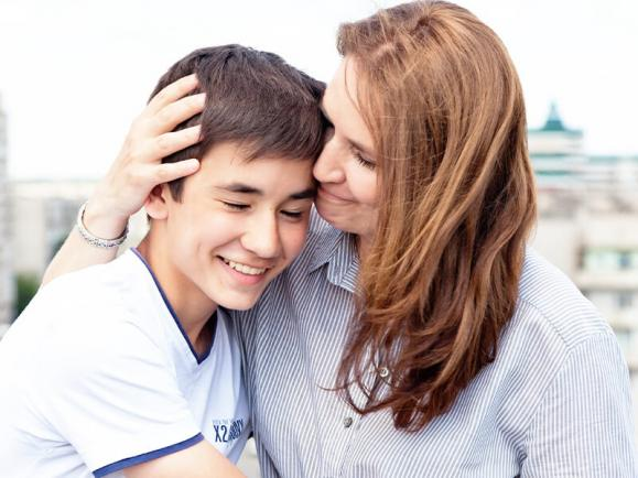 How to Build a Relationship With Your Stepchildren