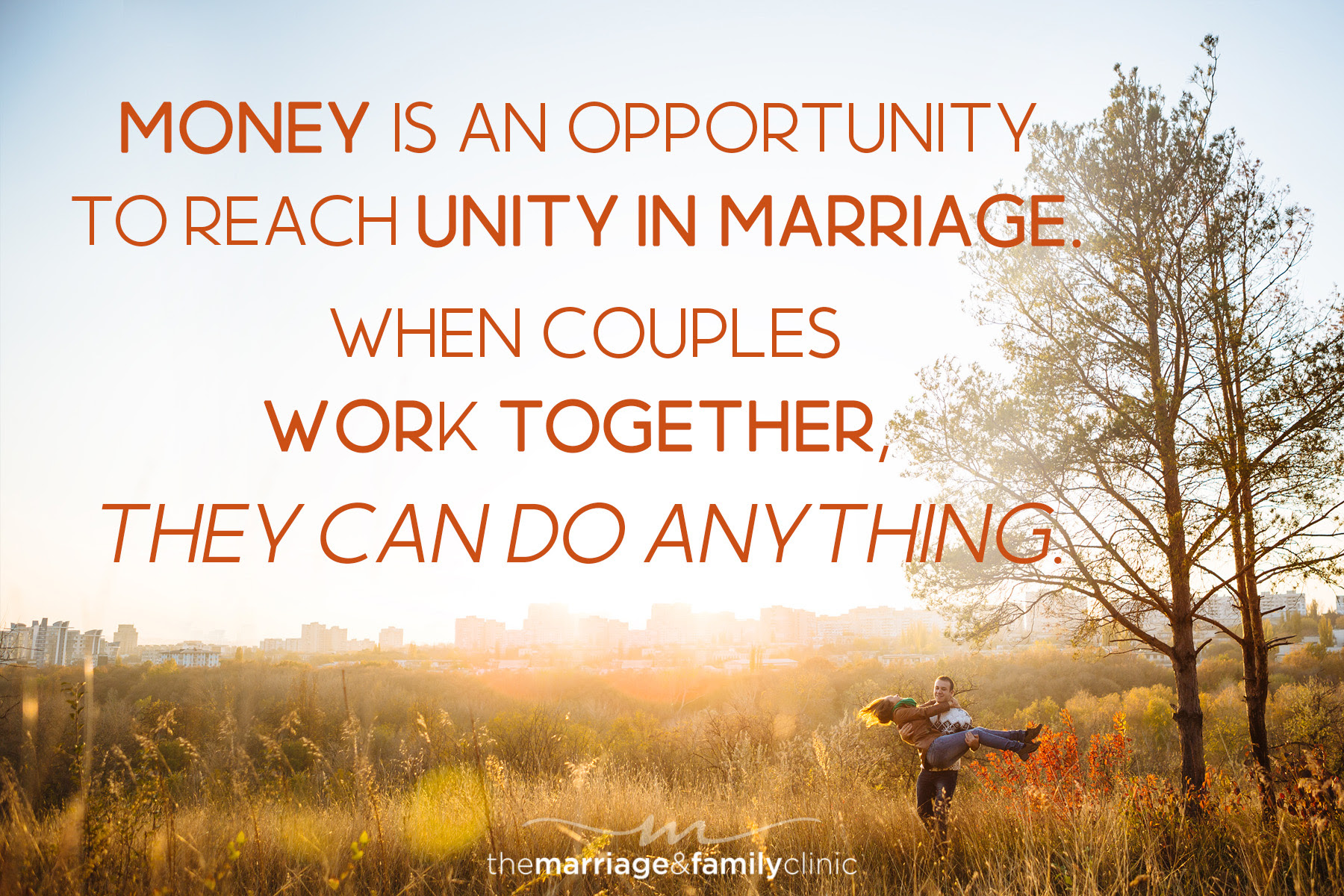 How to Make a Budget Work for Your Marriage