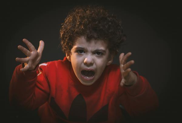 4 Ways You Are Teaching Your Child to Be Entitled