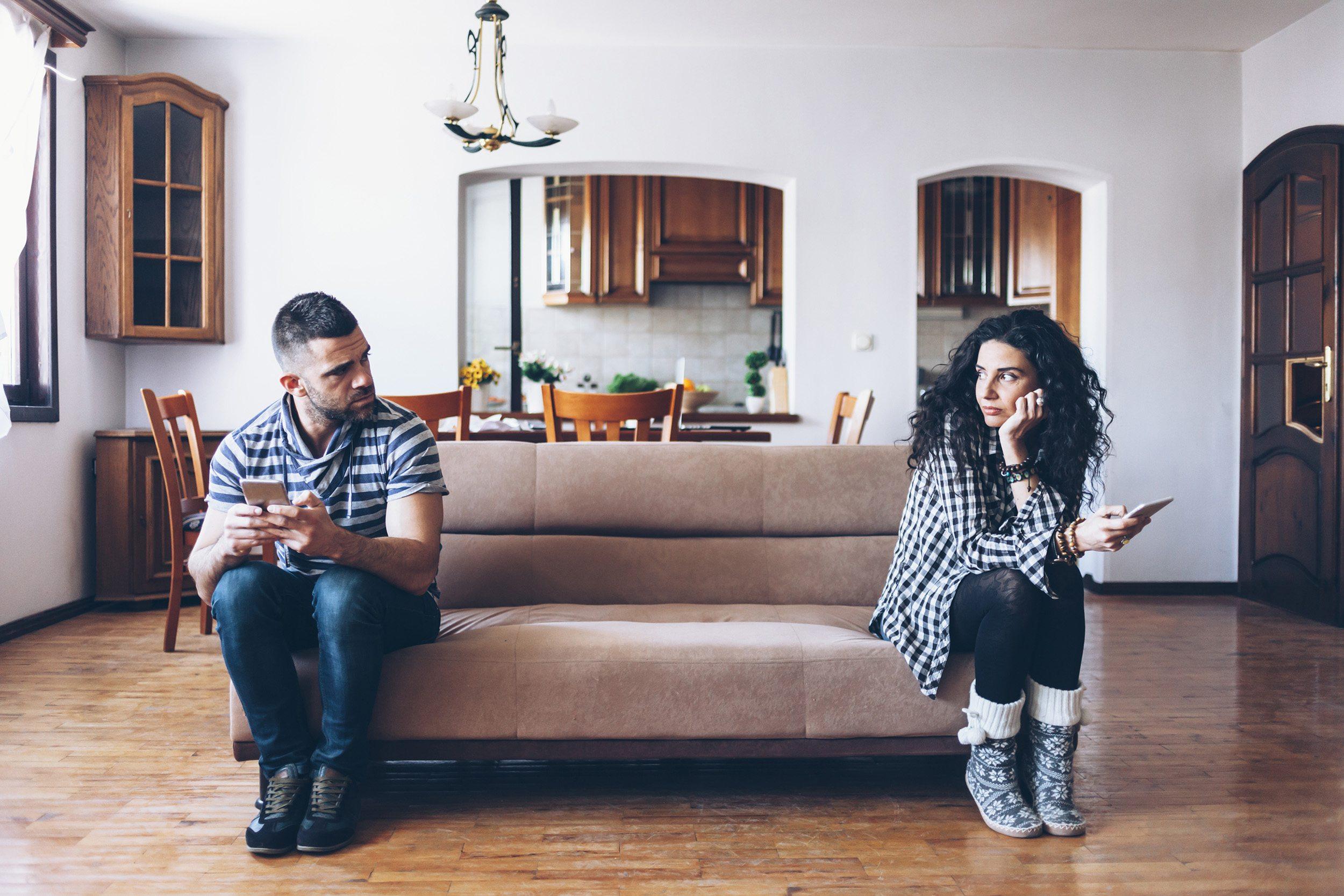 Reviving Trust After an Affair (part 2)