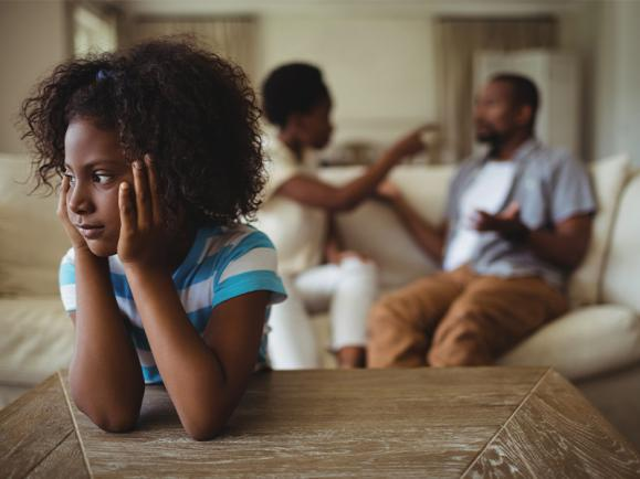 Should You Argue in Front of Your Kids?