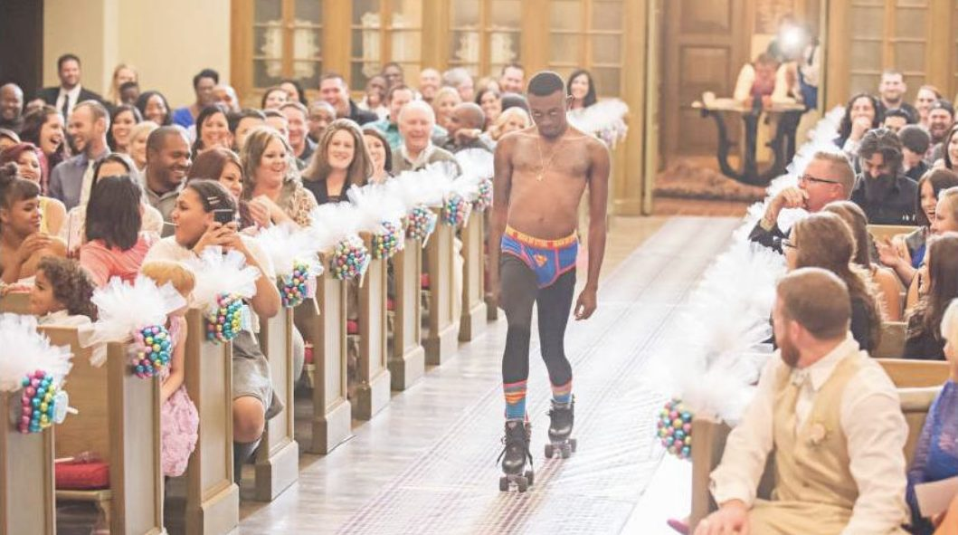 The Biggest And Most Hilarious Wedding Fails You'll Ever See