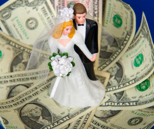 10 Marriage and Money Mistakes
