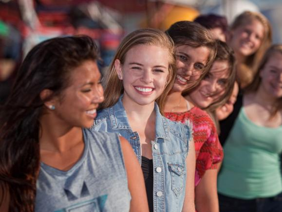 3 Ways to Support Your Children Through the Teen Years