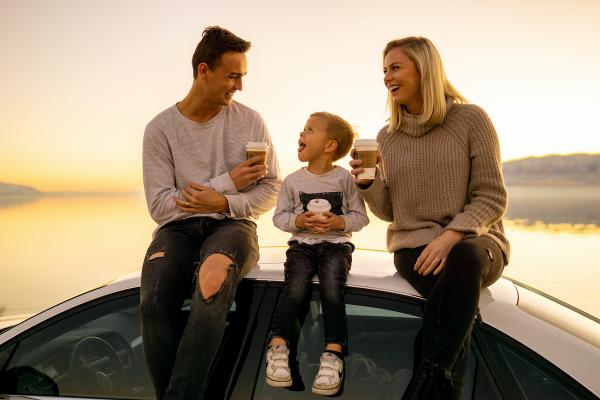 5 Valentine's Date Ideas For Married Couples With Kids