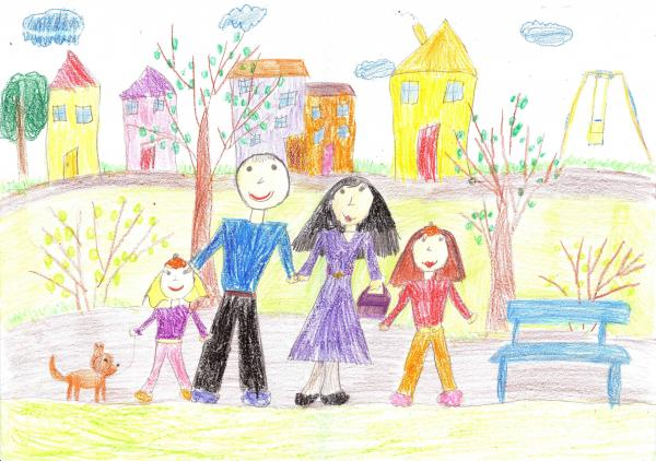 8 Factors That Affect Family Dynamics