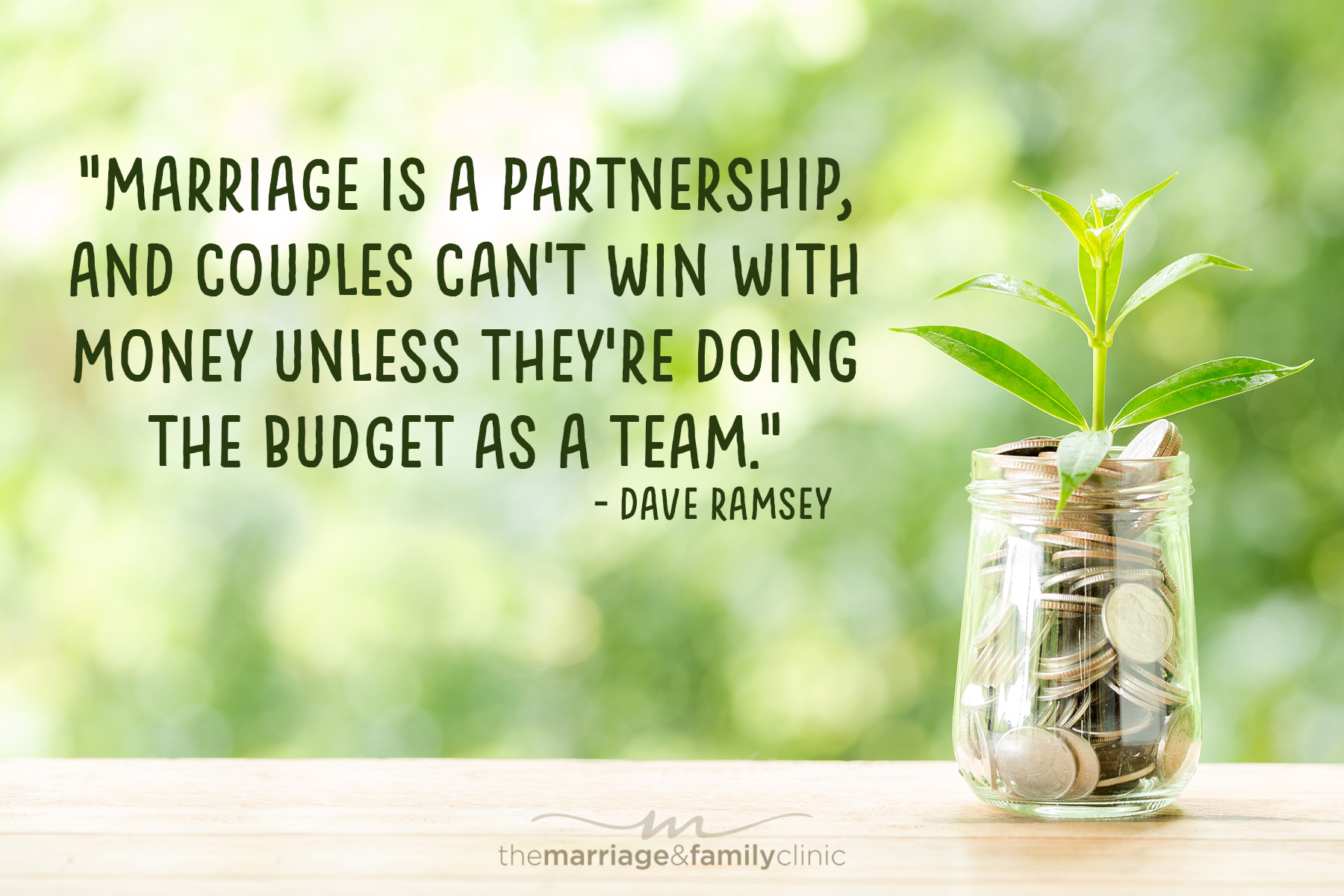 Talking to Your Spouse About Money