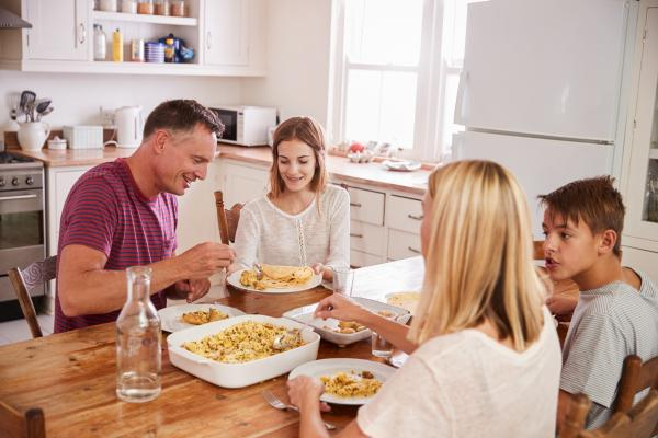 8 Questions Every Parent Should Ask Their Kids at Dinner