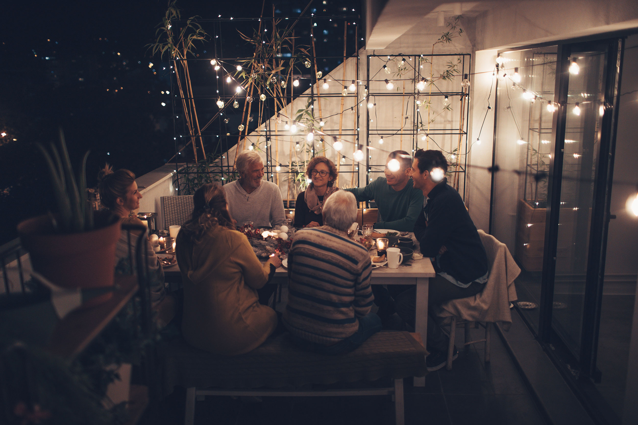 What Couples Can Learn from the Four Questions on Passover