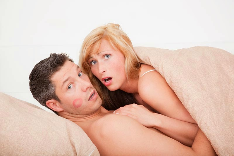 Why You'd Rather Have an Affair Than Work on Your Marriage