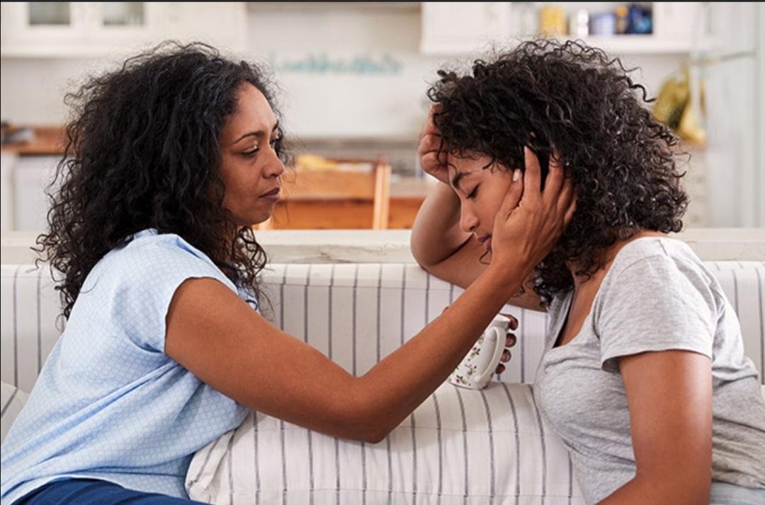 Speak Blessings over Your Children