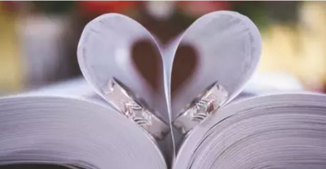 30 Wedding Blessings: Scriptures and Prayers to Bless a New Marriage