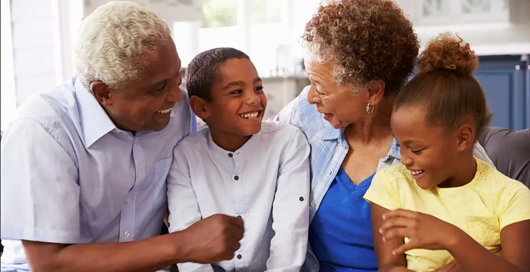 5 Things That Hurt Relationships with Grandkids